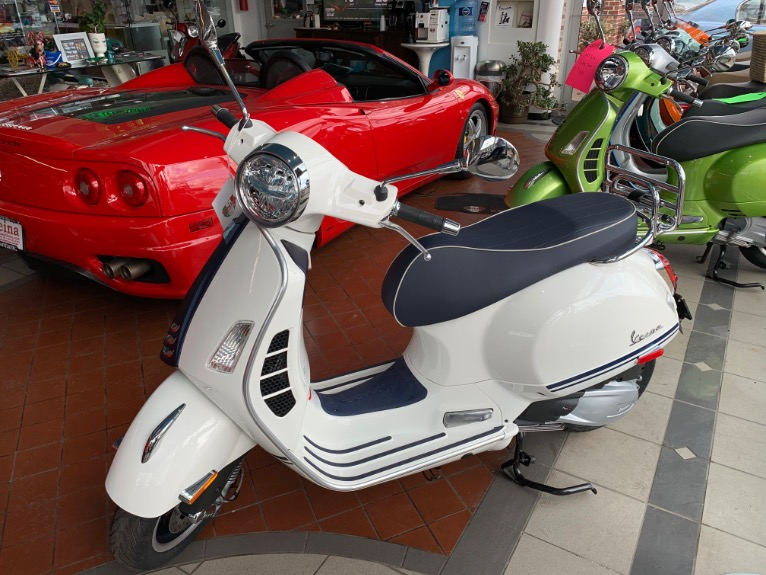 New 2020 VESPA 300 GTS YACHT CLUB  | Brookfield, WI