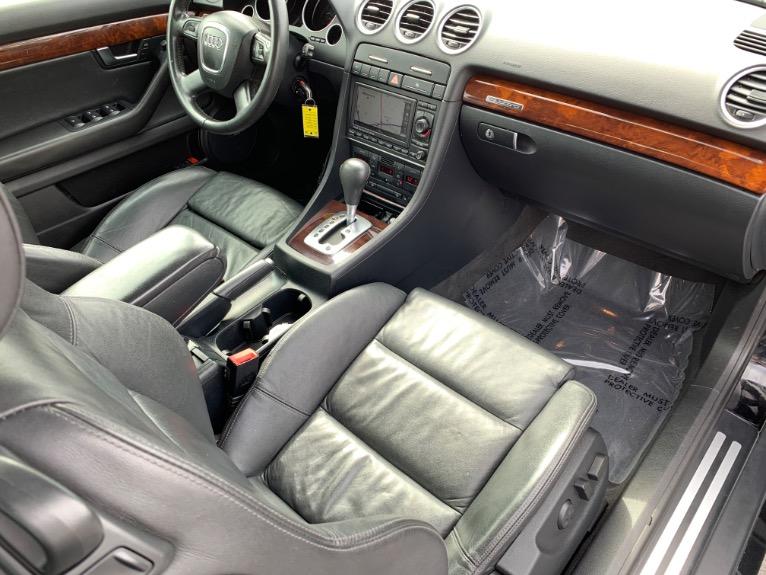 Used-2009-Audi-A4-32-Quattro-w/-Navigation