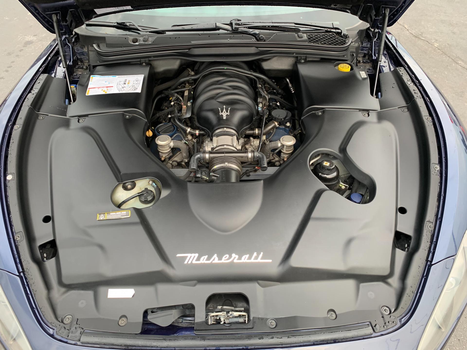 Used-2008-Maserati-GranTurismo