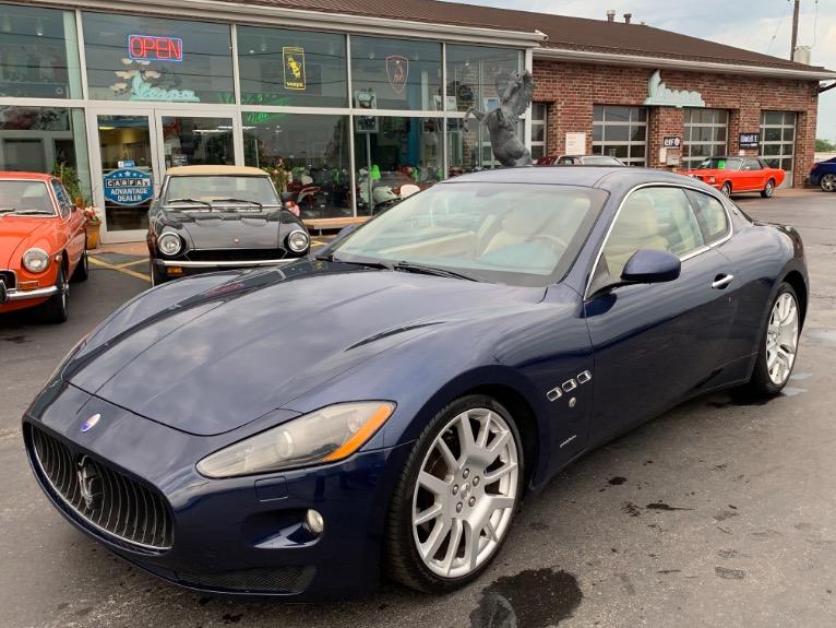 Used 2008 Maserati GranTurismo  | Brookfield, WI