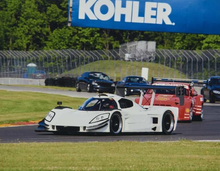 Used 2019 SL-C Race Car LS7 Motor  | Brookfield, WI