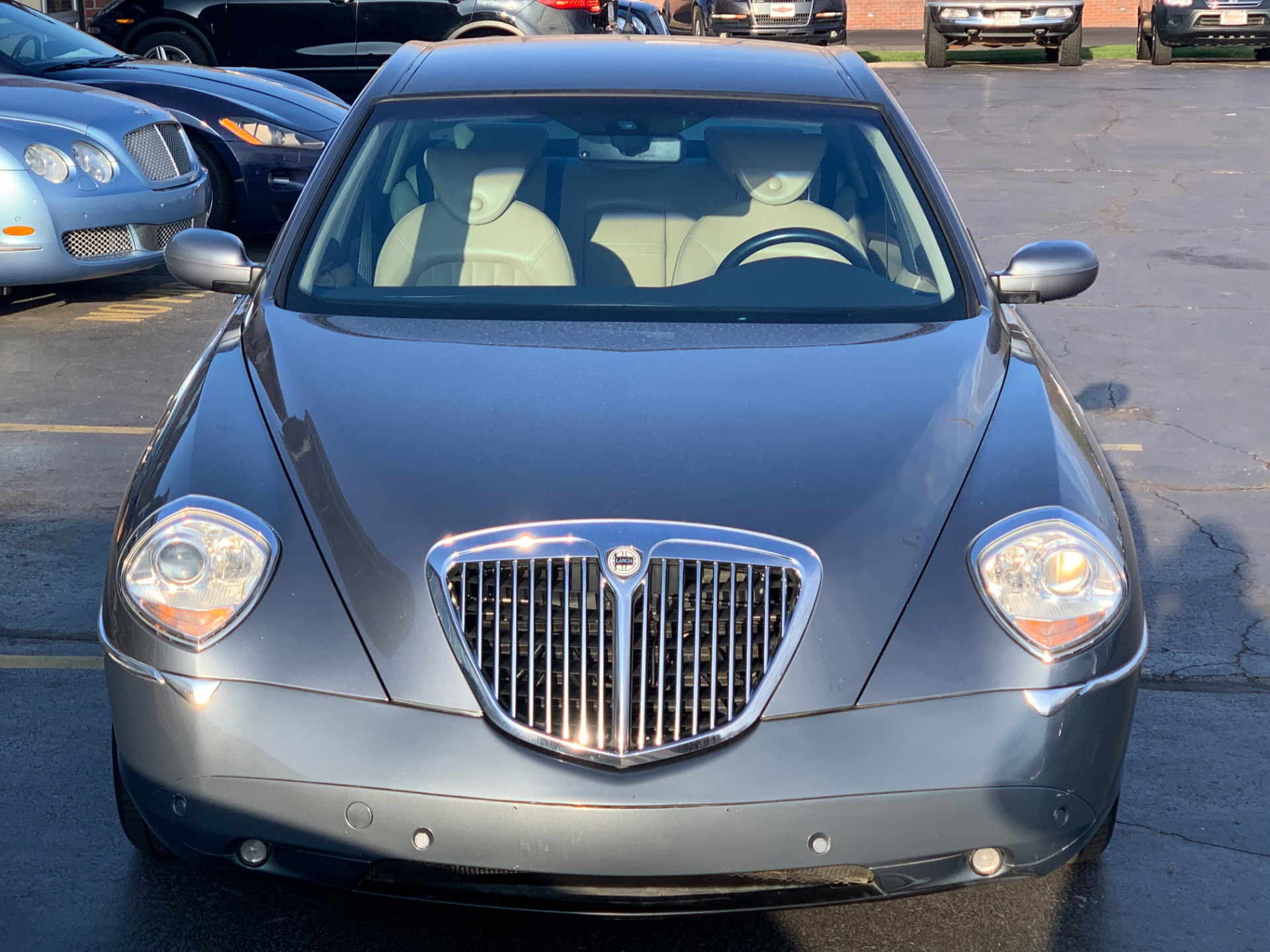 Used-2003-LANCIA-THESIS