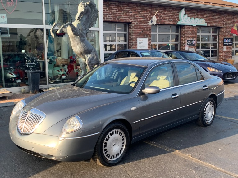Used 2003 LANCIA THESIS  | Brookfield, WI