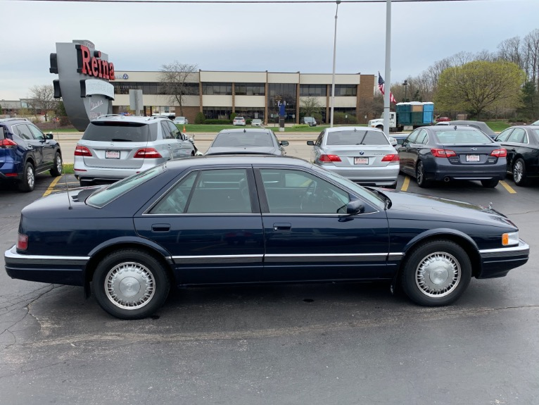 Used-1993-Cadillac-Seville