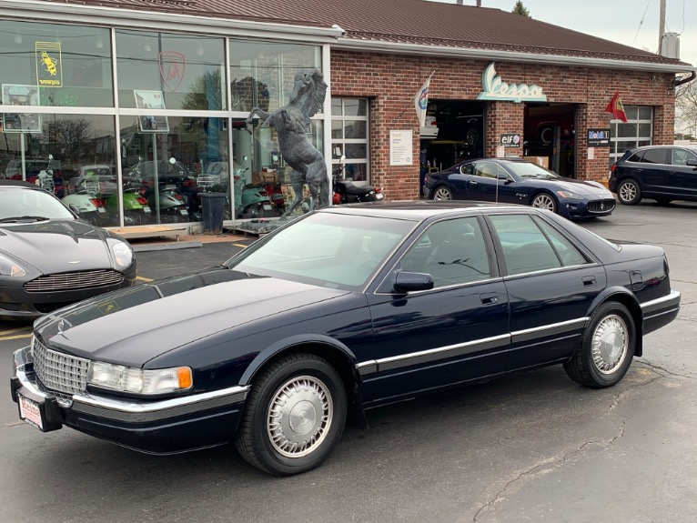Used 1993 Cadillac Seville  | Brookfield, WI