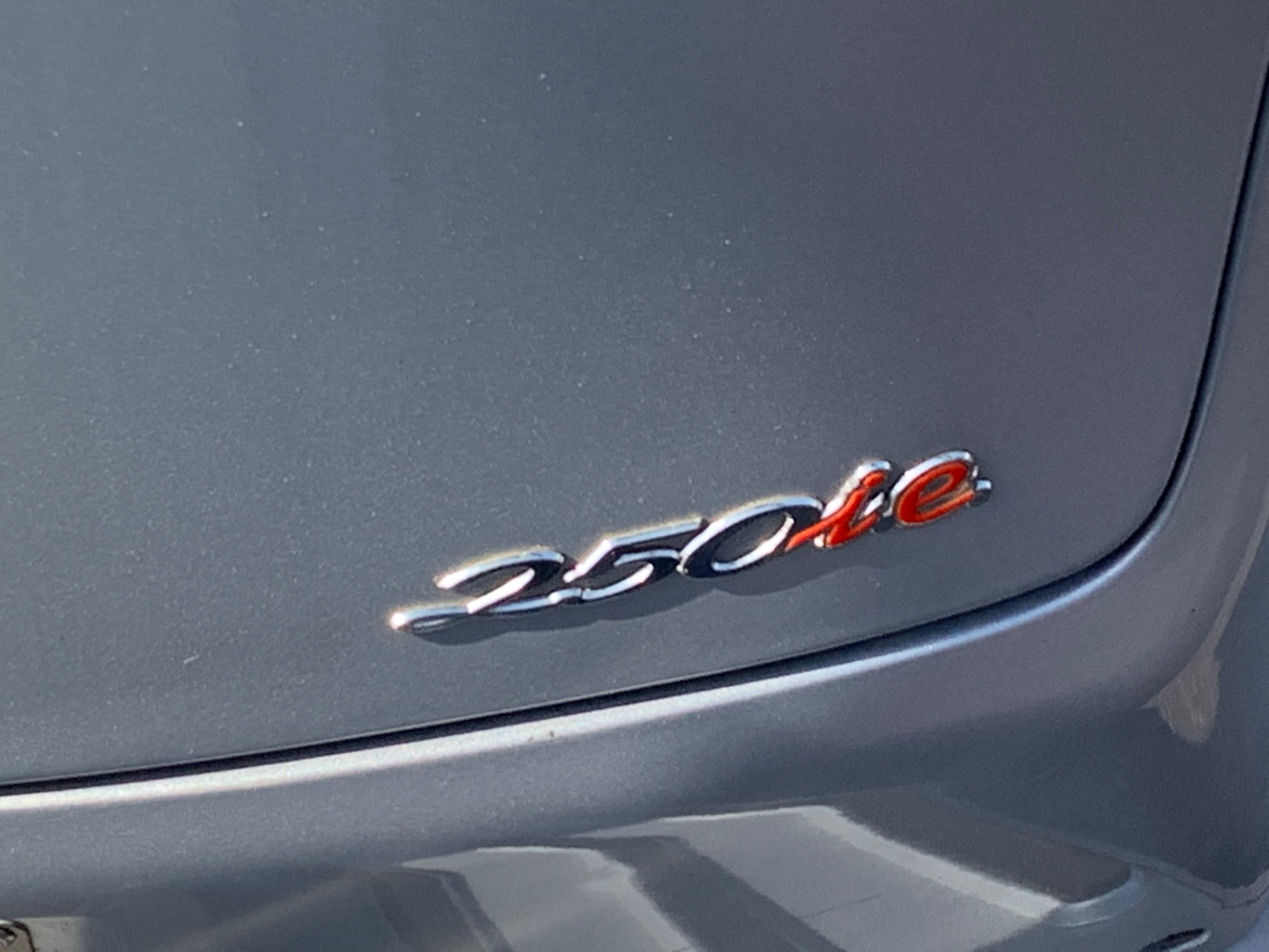 Used-2006-Vespa-250-GTS