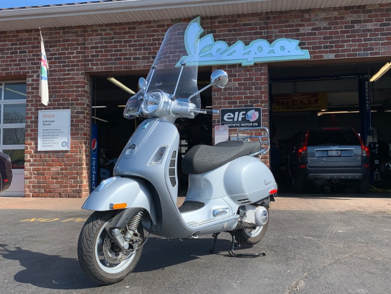 Used 2006 Vespa 250 GTS  | Brookfield, WI
