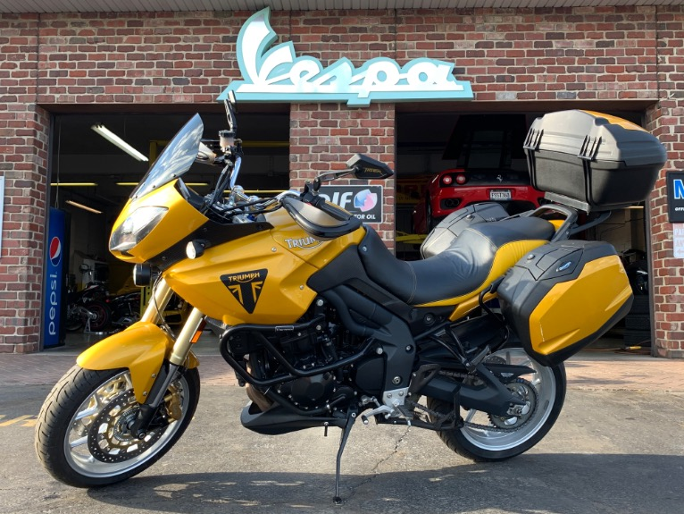 Used 2007 TRIUMPH TIGER 1050 ABS  | Brookfield, WI