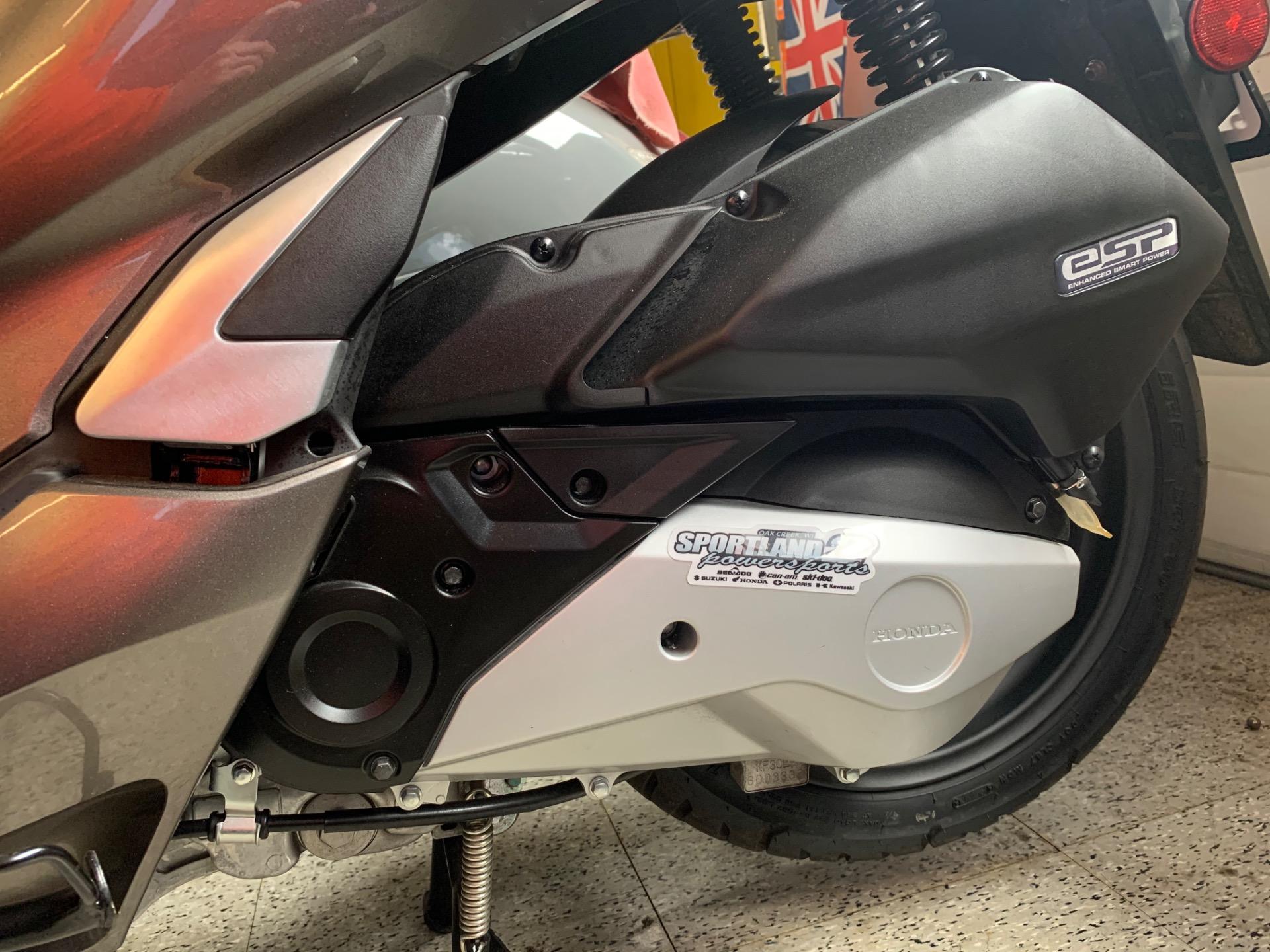 Used-2019-Honda-PCX-150