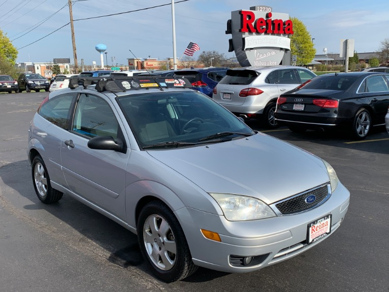Used-2007-Ford-Focus-ZX3-SES