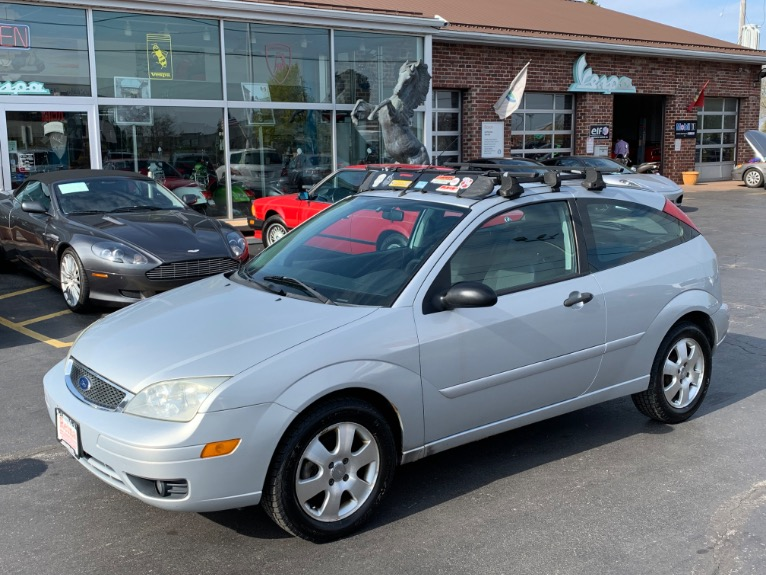 Used 2007 Ford Focus ZX3 SES | Brookfield, WI