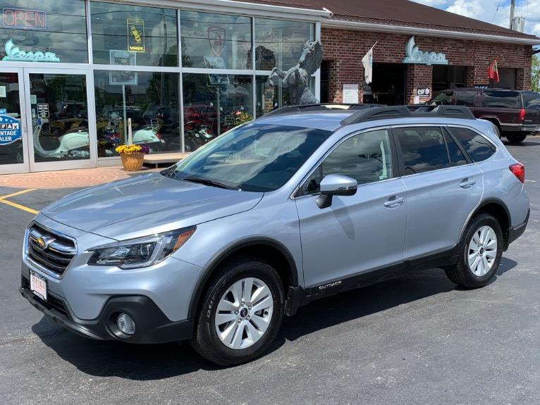 Used 2019 Subaru Outback 2.5i Premium AWD | Brookfield, WI