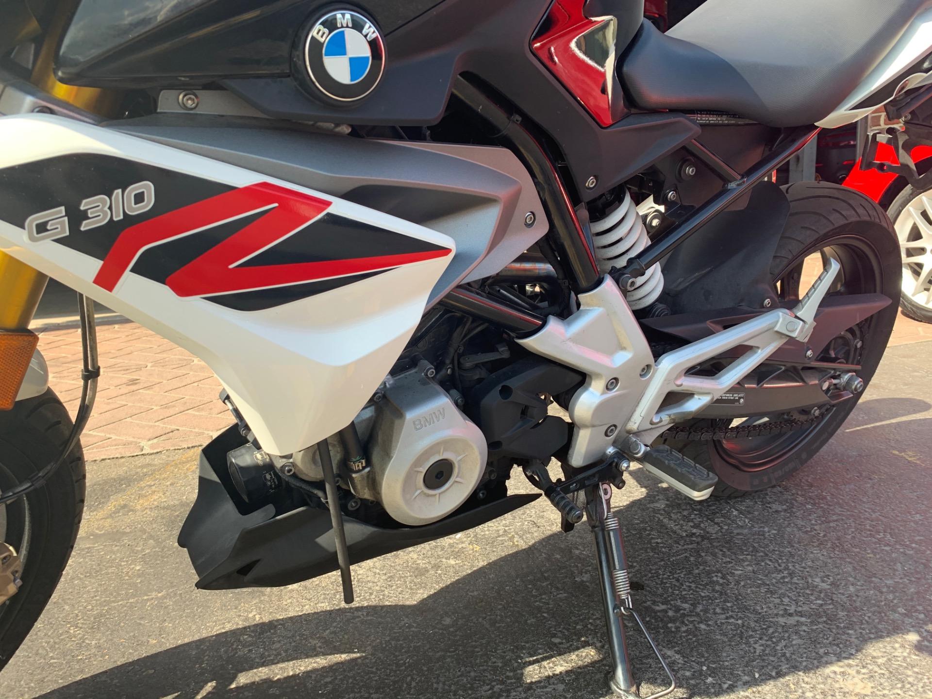 Used-2018-BMW-G310R
