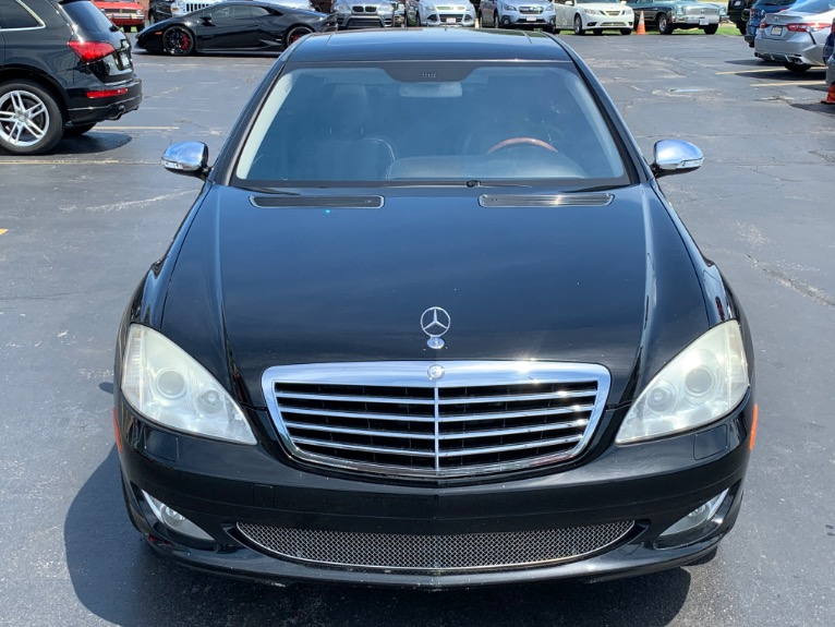 Used-2007-Mercedes-Benz-S-550