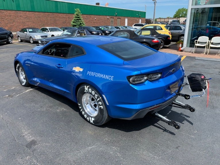 Used-2019-Chevrolet-COPO-Camaro-50th-Anniversary