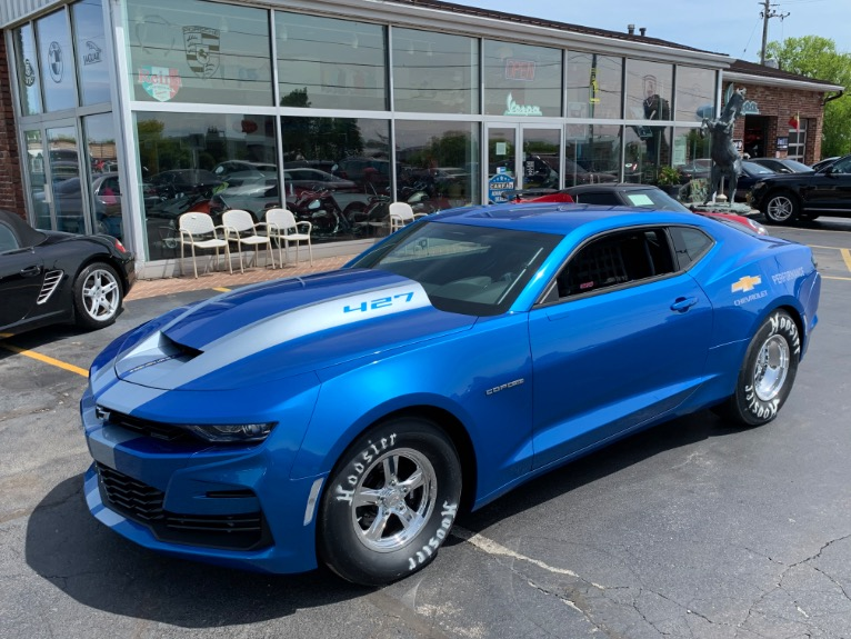 Used 2019 Chevrolet COPO Camaro 50th Anniversary | Brookfield, WI