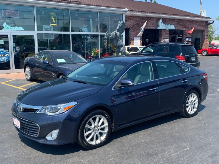 Used 2014 Toyota Avalon Limited | Brookfield, WI