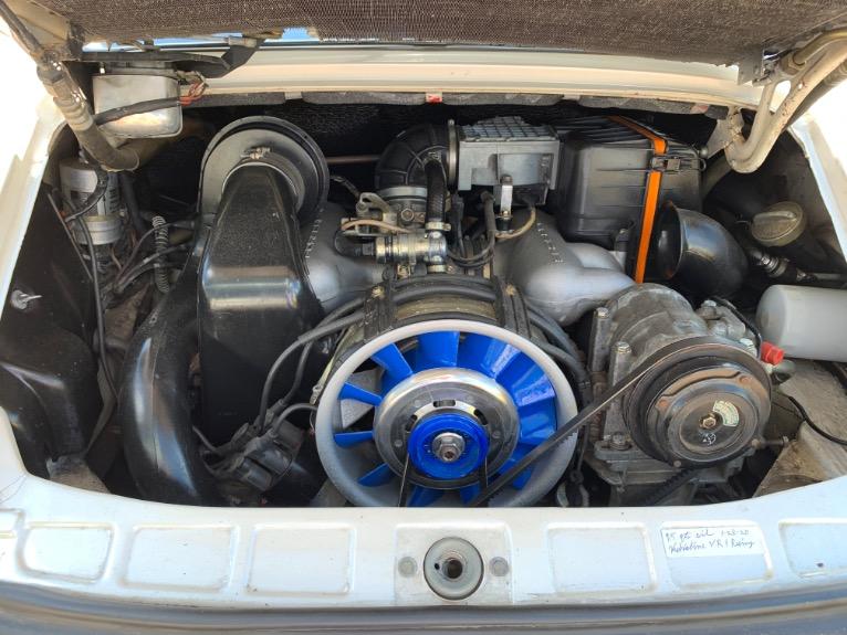 Used-1986-Porsche-911-Carrera-Slant-Nose