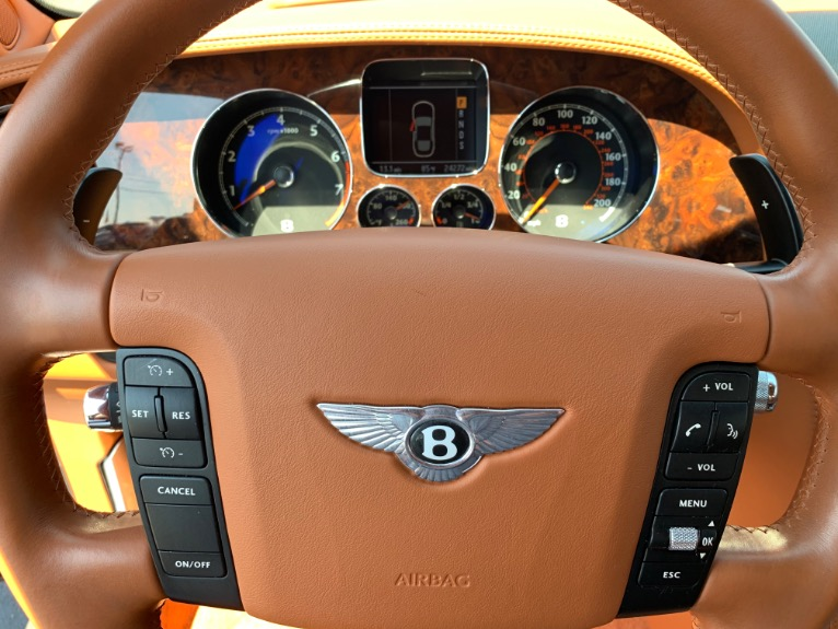 Used-2008-Bentley-Continental-Flying-Spur-AWD
