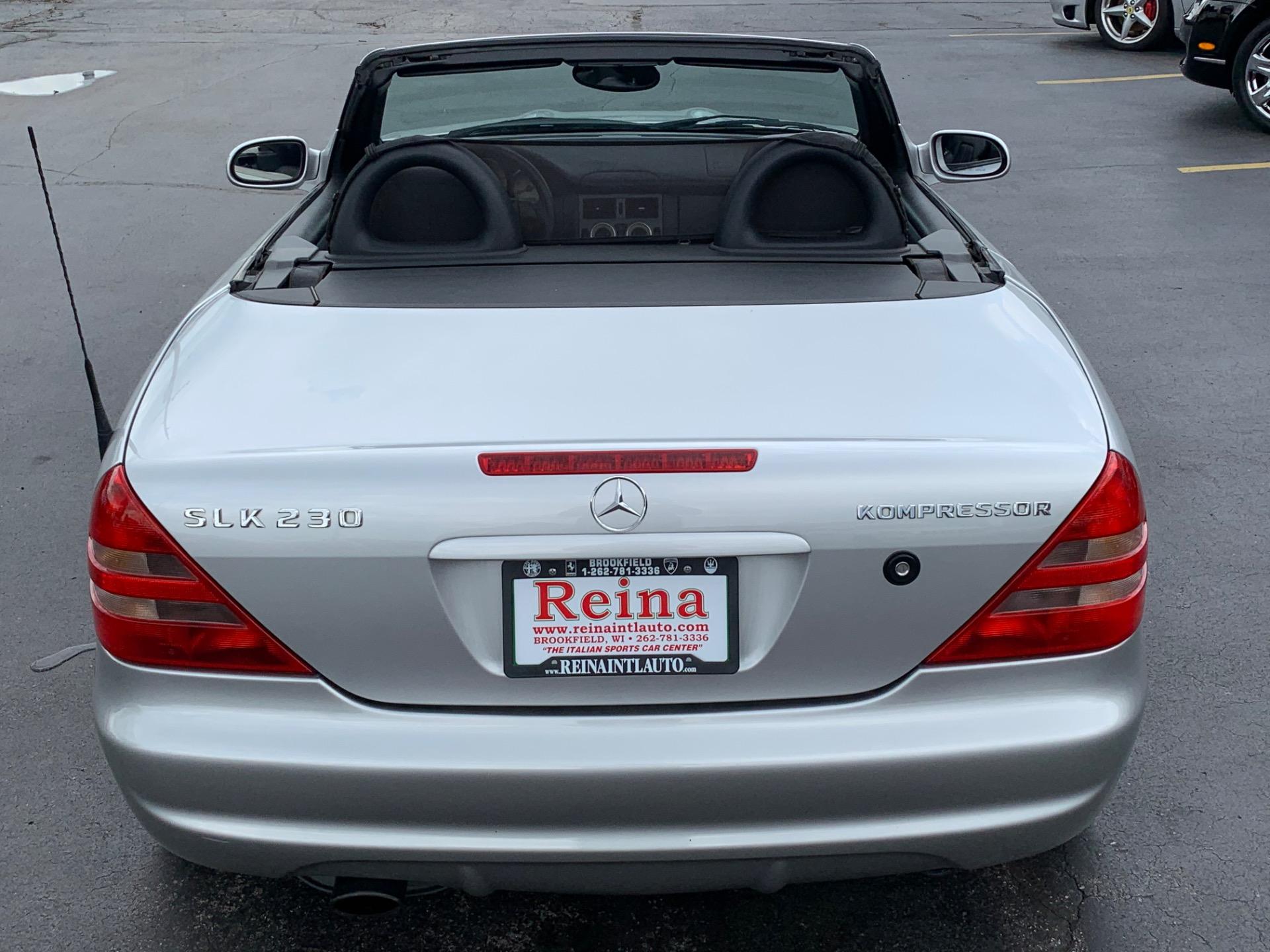 Used-2000-Mercedes-Benz-SLK-230-Convertible