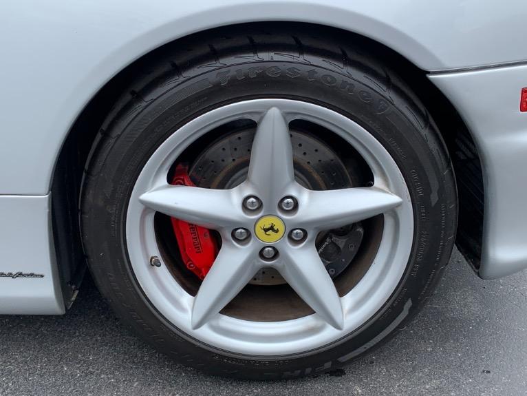 Used-2003-Ferrari-360-Spider