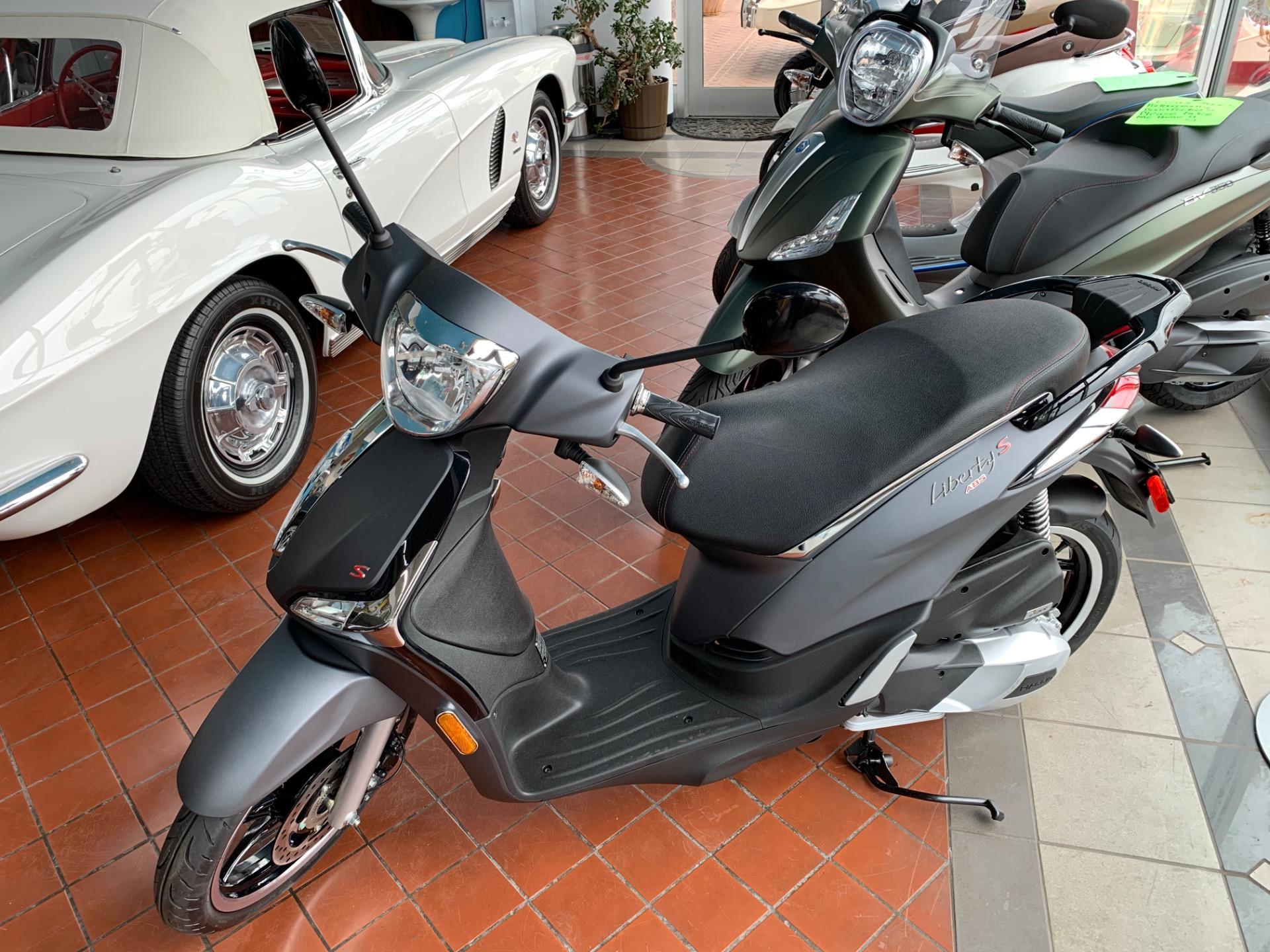 New-2020-PIAGGIO-Liberty-150-S