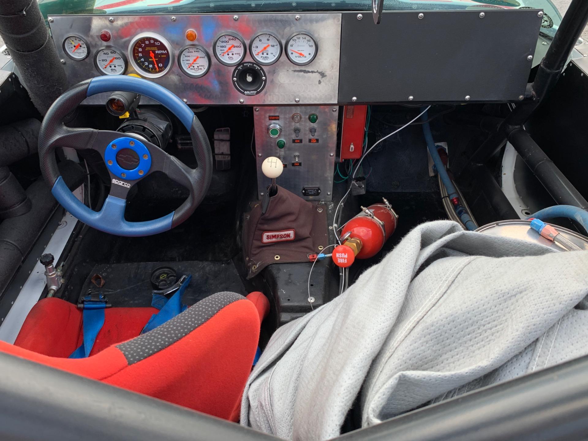 Used-1968-Chevrolet-Corvette-Roadster-Race-Car-C3