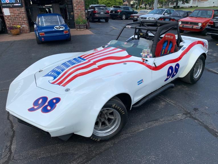 Used 1968 Corvette Roadster Race Car    Brookfield, WI