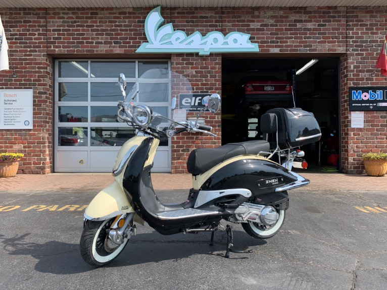 Used 2018 ZNEN ZNISOTG  | Brookfield, WI