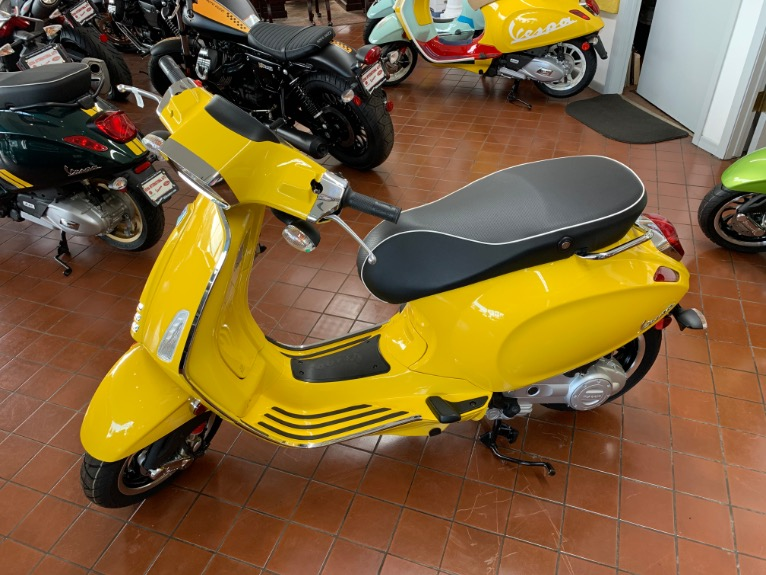 New 2020 VESPA SPRINT 50  | Brookfield, WI