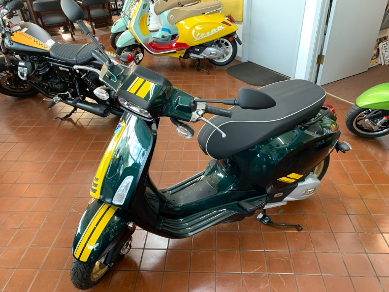 New 2020 VESPA SPRINT 150 RACING SIXTIES | Brookfield, WI