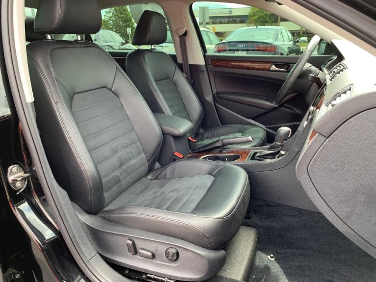 Used-2013-Volkswagen-Passat-TDI-SEL-Premium