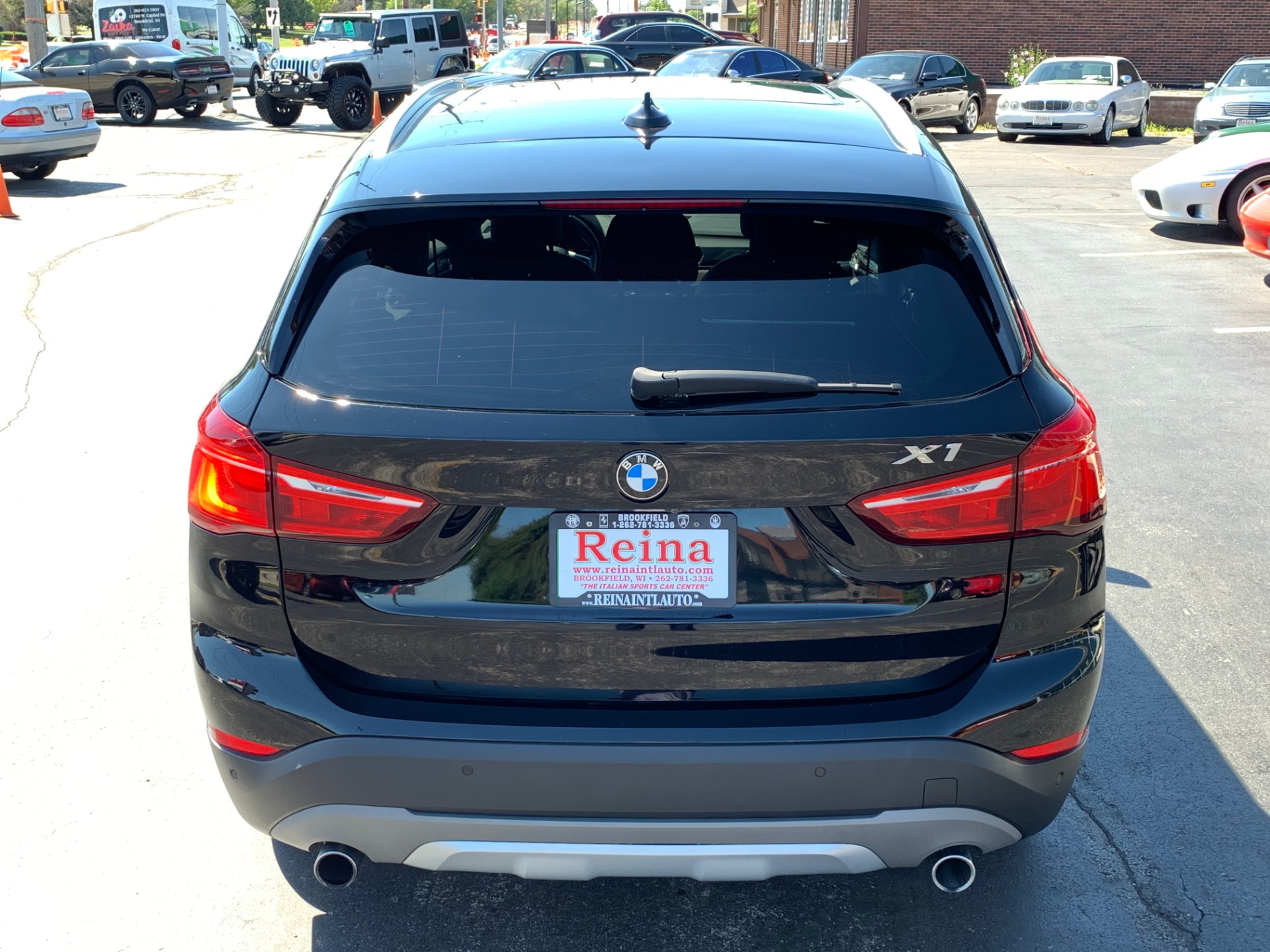 Used-2017-BMW-X1-xDrive28i