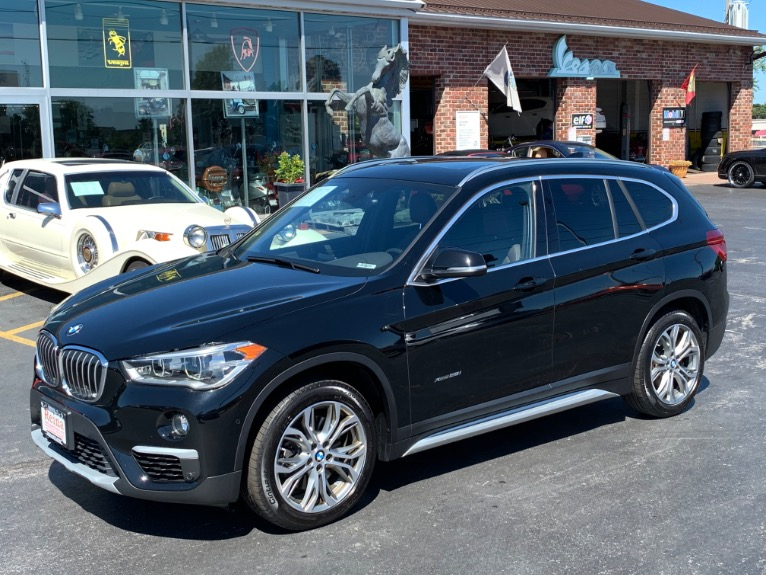 Used 2017 BMW X1 xDrive28i | Brookfield, WI