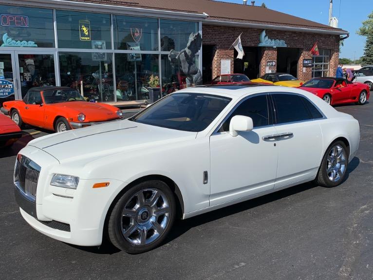 Used 2011 Rolls-Royce Ghost  | Brookfield, WI