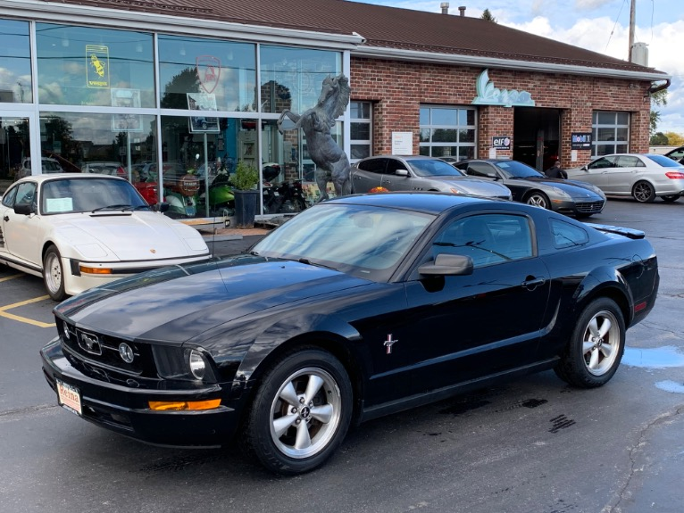 Used 2007 Ford Mustang V6 Premium   Brookfield, WI