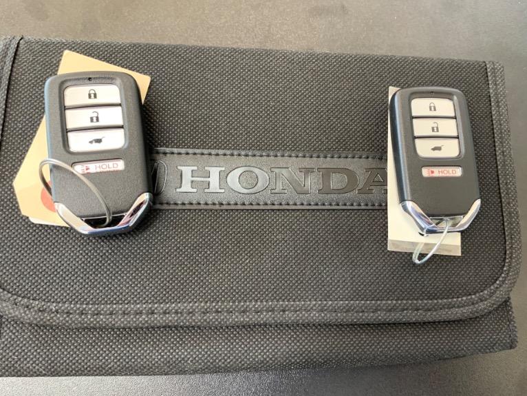 Used-2019-Honda-Civic-Type-R-Touring