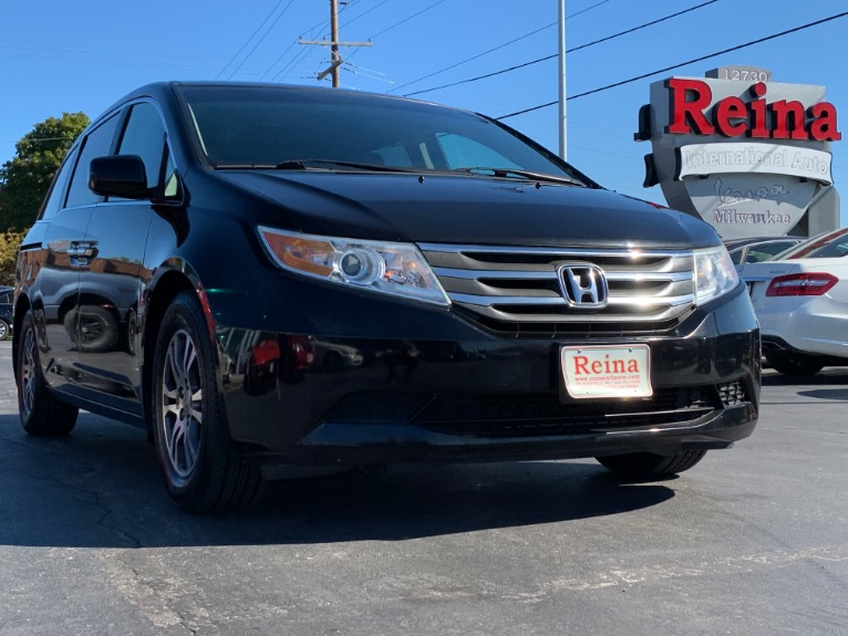 Used-2011-Honda-Odyssey-EX