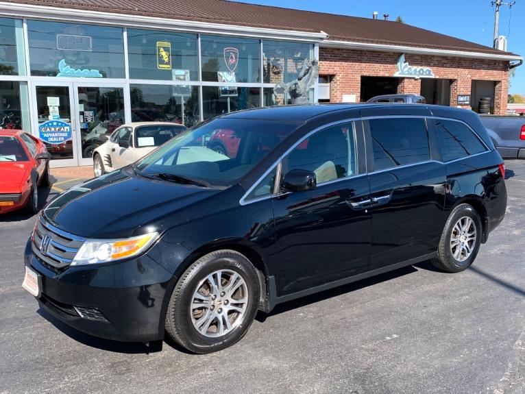 Used 2011 Honda Odyssey EX | Brookfield, WI
