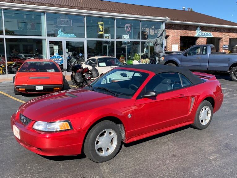 Used 1999 Ford Mustang  | Brookfield, WI