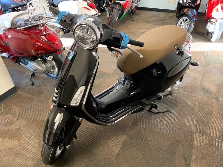 New 2020 VESPA PRIMAVERA 50  | Brookfield, WI