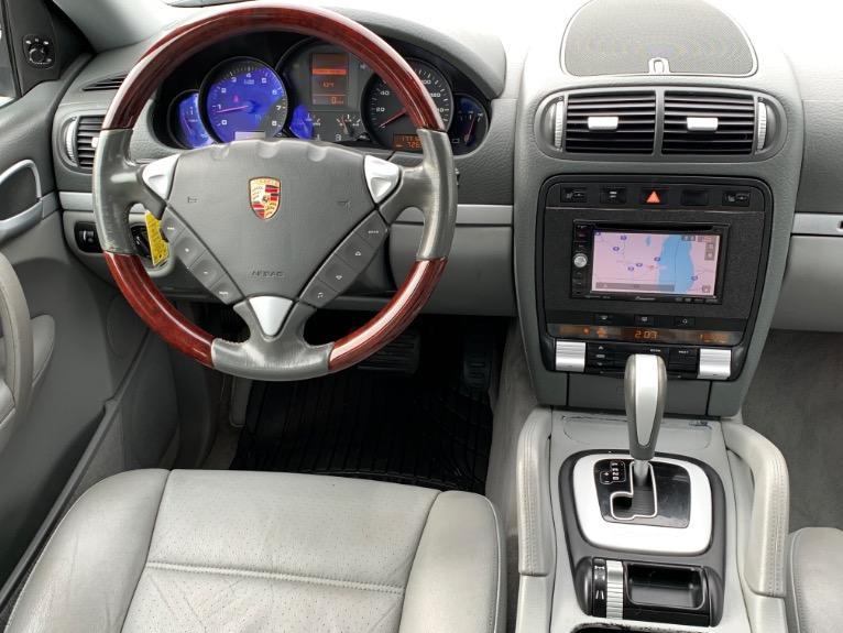 Used-2005-Porsche-Cayenne-Tiptronic-AWD