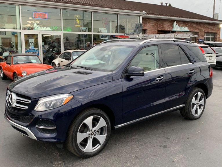 Used 2018 Mercedes-Benz GLE 350 4MATIC | Brookfield, WI