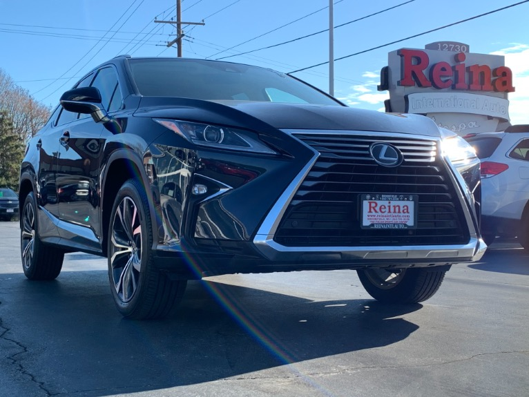Used-2018-Lexus-RX-350L-AWD-w/Adaptive-Cruise