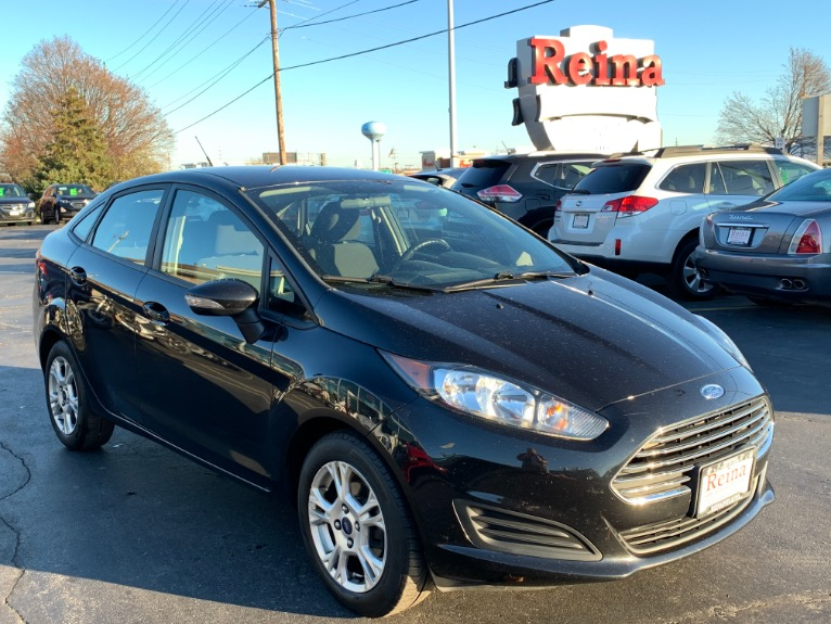 Used-2015-Ford-Fiesta-SE