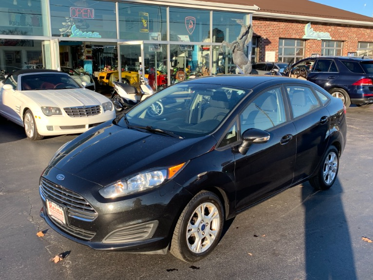 Used 2015 Ford Fiesta SE | Brookfield, WI