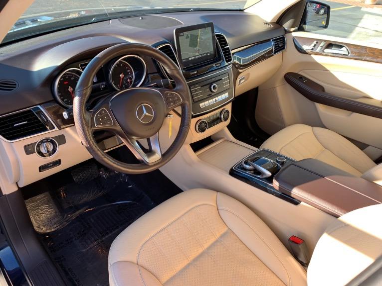 Used-2017-Mercedes-Benz-GLE350-4-Matic-GLE-350-4MATIC
