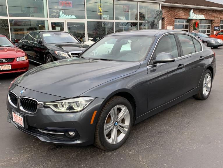 Used 2017 BMW 3 Series 330i xDrive | Brookfield, WI