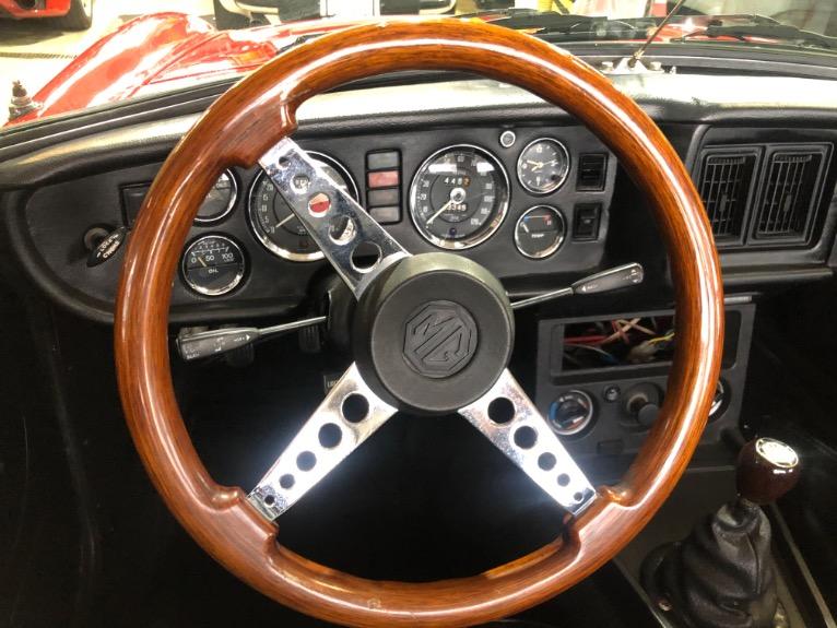 Used-1977-MG-Convertible