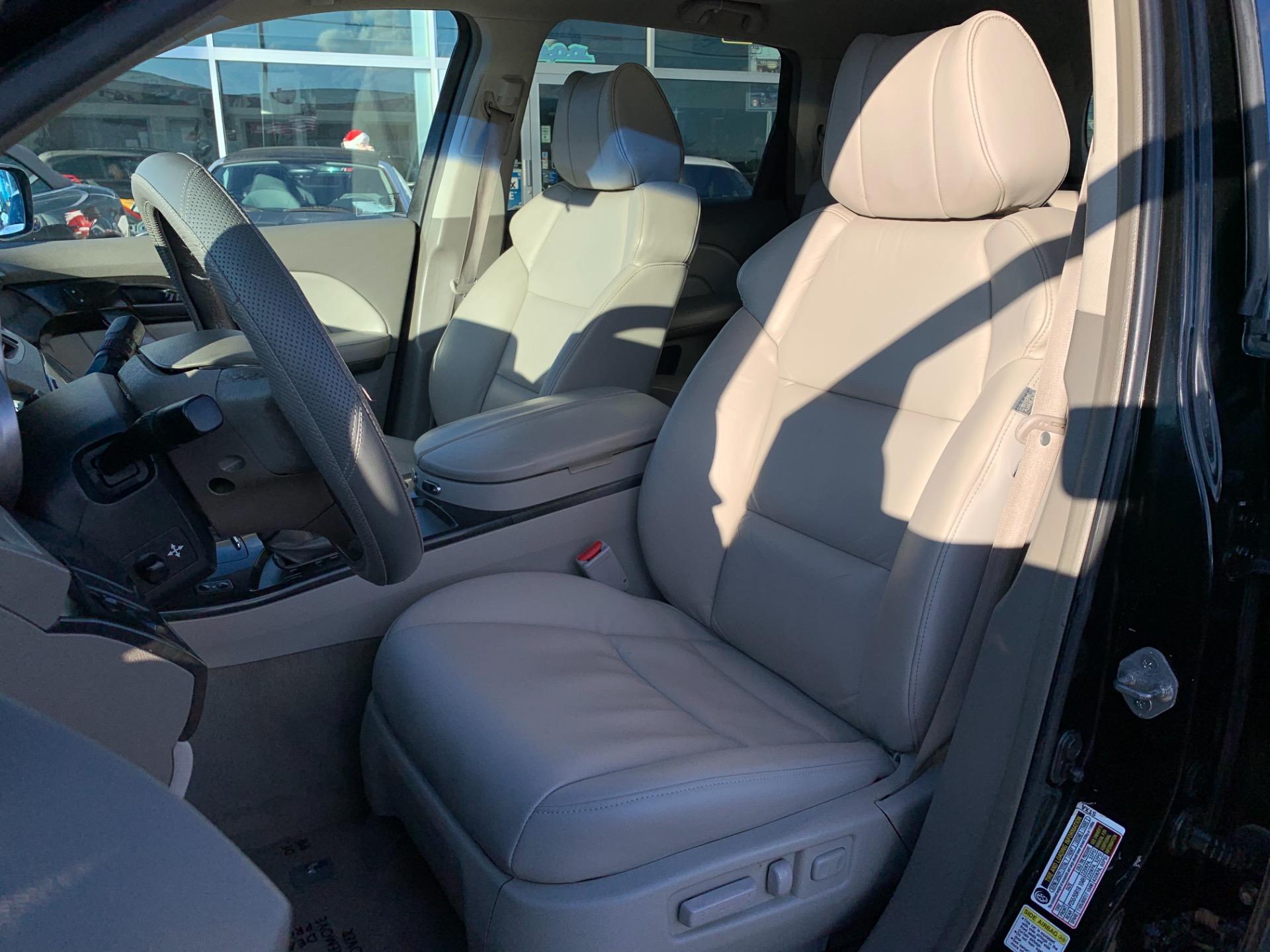 Used-2007-Acura-MDX-SH-AWD-w/Tech
